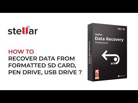 How To Fix USB Pen Drive Shows Empty When Data Exists Within