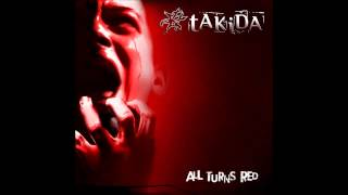 TAKIDA  -  I AM THE WORLD