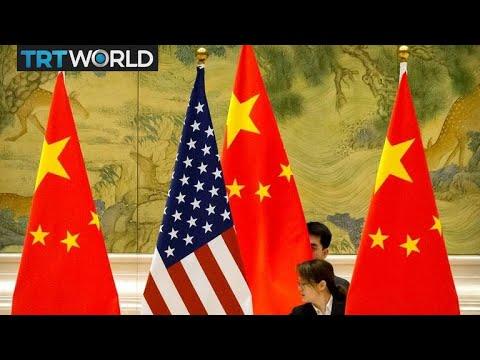 China Slowdown: Beijing lowers economic growth target for 2019 Mp3