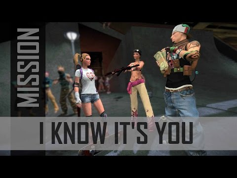 APB: Reloaded | Mission | I Know Its You