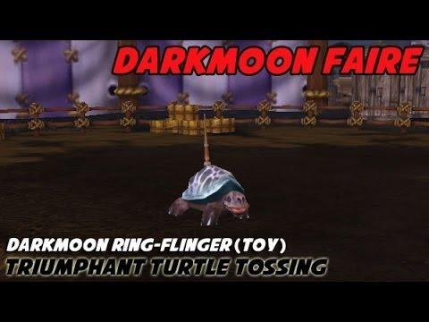 Darkmoon Ring Toss