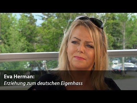 Eva Herman: Erziehung zum deutschen Eigenhass
