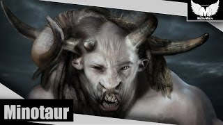 Minotaur | Mitološko biće