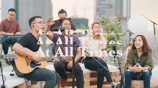 At All Times (Official Music Video) - Victory Worship
