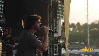 "Cedric Gervais feat. Juanes 'Este Amor"" Live at SMF"
