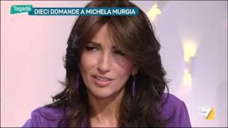 Dieci domande a Michela Murgia