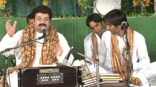 Bhaiya Kishan Das Sirsa-- Keertan at Nalagarh 10-08-2013 Part-2