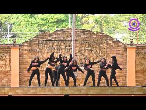 BPS COVER DANCE M.4-6 TEAM 4