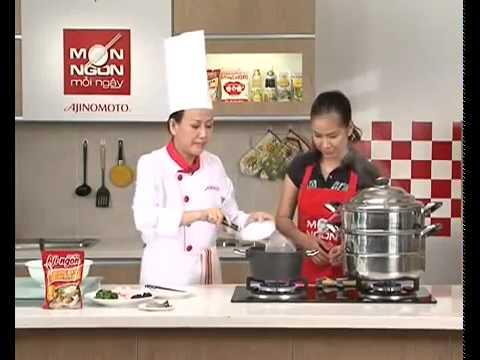 Hướng Dẫn Cách Nấu Ăn Món Trứng Hấp Kiểu Nhật   Món Ngon Mỗi Ngày