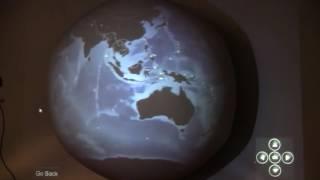 Интерактивный урок географии