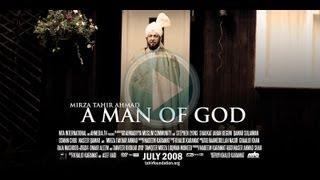 A Man of God.