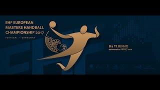 Гандбол в португалии 2017!!! Россия-Торнадо(УКРАИНА) 7-14