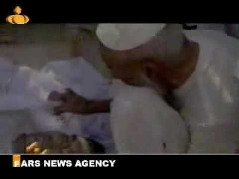 Crímenes De Abdulmalik Rigi, Agente De La CIA En Irán