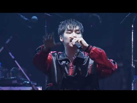N.Flying 엔플라잉 - Knock Knock Live (Japanese Version)