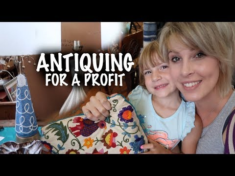 shopping-the-antique-store-for-profit-|-quest-for-the-perfect-lamps-|-reselling