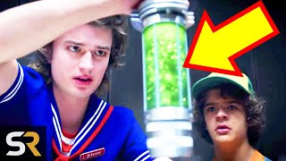 25 Things You Missed In Stranger Things Season 3