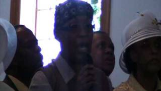 Lead Me Lord, I Will Follow (ADULT CHOIR)  -version:  Brooklyn Tabernacle Choir