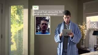 Lookout Antivirus & Sicherheit screenshot 1