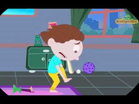 Jack Be Nimble - Popular Nursery Rhyme Collection & Children Songs