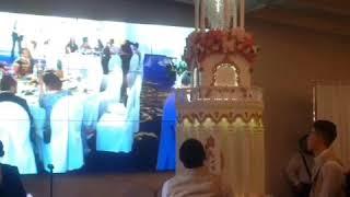Шедевр наших кондитеров| торты на свадьбу