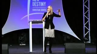Atonement - Pastor Paula White - 09/15/13