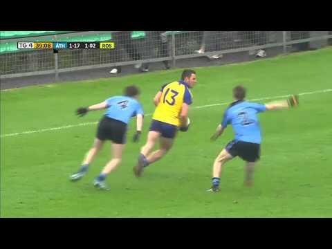Dublin V Roscommon GAA All-Ireland U-21 Football Final | GAA BEO | TG4