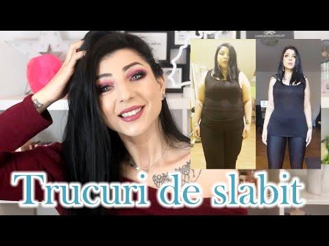 O femeie a slăbit 35 de kilograme în 6 luni, printr-o metodă simplă - boldcharts.ro