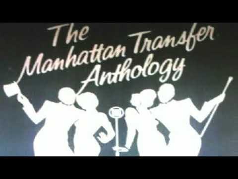a THE MANHATTAN TRANSFER 0