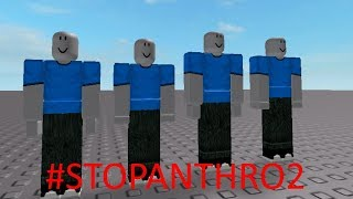 Anthro files found in the ROBLOX Files!