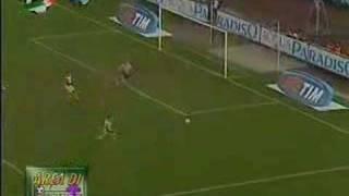 Area di Rigore 12/12/06 - Chievo Fiorentina