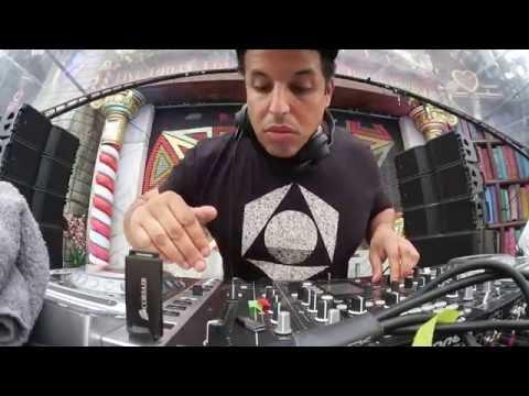 Tomorrowland Belgium 2016 | Richy Ahmed