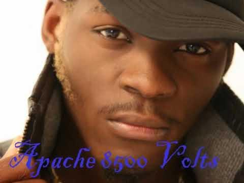 Clash reponse a certains dj   -   ARAFAT DJ YOROBOH L APACHE 8500 VOLTS