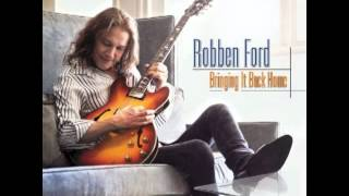 Robben Ford Fool