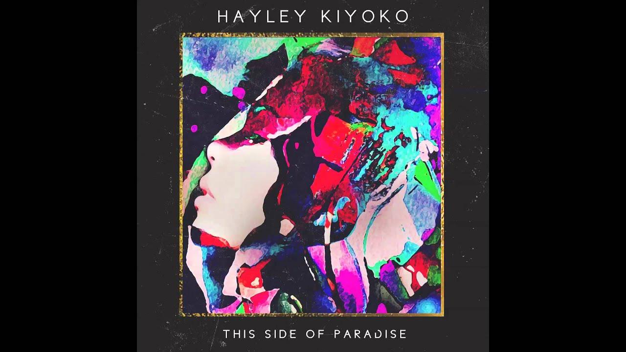 Hayley Kiyoko - Cliffs Edge