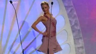 aislinn ryan riverdance rose of tralee 2008