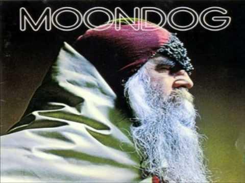 Moondog - Stamping Ground