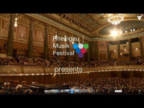 """Rheingau Musik Festival Livestream"""" Baltic Folk"""""""
