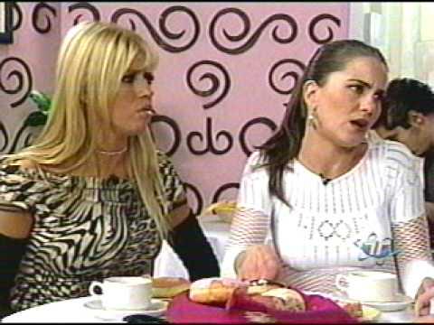Desde Gayola: Las Chicas VIP.  Divorcio de la gorda Sansores