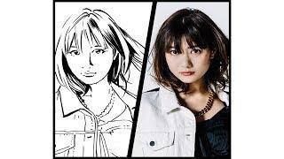元AKB48で女優の宮澤佐江(27)が29日、東京・渋谷のTSUT...