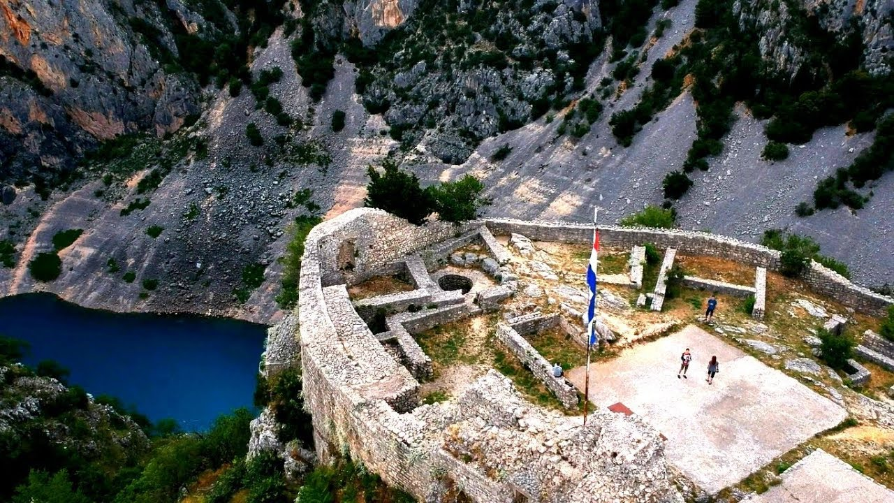 Image result for imotski modro jezero