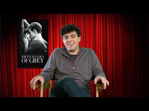 '50 Shades of Grey' According to Ari