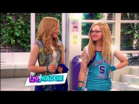 Liv And Maddie - Birthday Marathon - Promo
