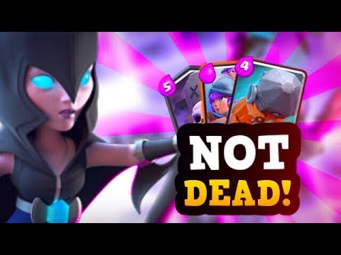 NIGHT WITCH = Still OP or DEAD? 8 Great Decks!