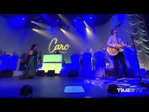 Caro Emerald - Riviera Life (Live) [Official Video] HD
