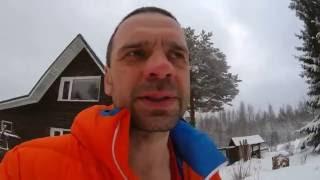 видео Чем обшить каркасный дом снаружи
