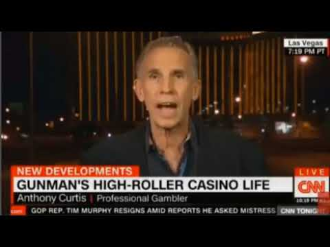 Las Vegas gunman was high roller, with a comp room at the Mandalay who had complained about noise