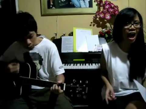 Banya - Dance With Me (cover)