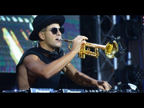 Timmy Trumpet  Live @ Fun Radio Ibiza Experience 2019