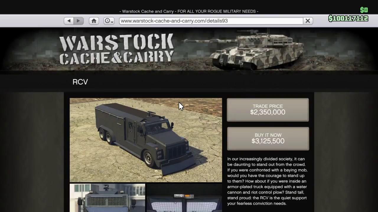 gta 5 doomsday vehicle prices