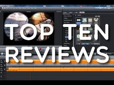 Ten review these are the best video editing software youtube